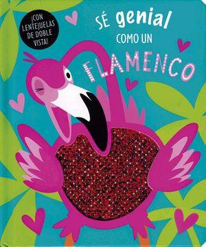 Lentejuelas: Sé genial como un flamenco / pd.