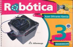 ROBOTICA 3 PROGRAMACION PRIMARIA (CONTENIDO INTERACTIVO WEB)