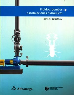 FLUIDOS BOMBAS E INSTALACIONES HIDRAULICAS