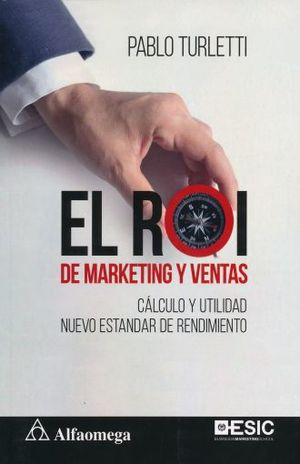 ROI DE MARKETING Y VENTAS, EL