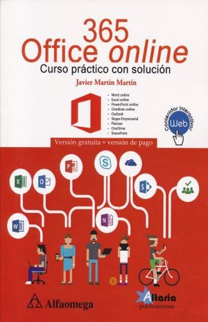 OFFICE ONLINE 365