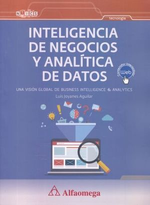 INTELIGENCIA DE NEGOCIOS Y ANALITICA DE DATOS