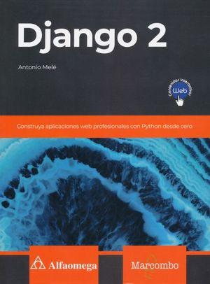 Django 2 (contenidos interactivos)