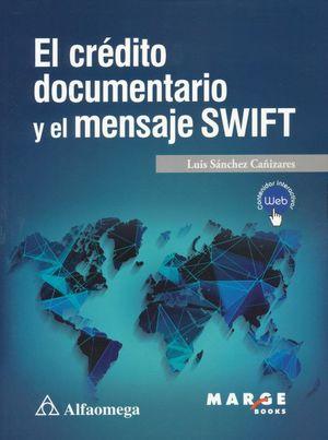 El crédito documentario y el mensaje SWIFT