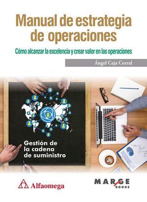 Manual de estrategias de operaciones