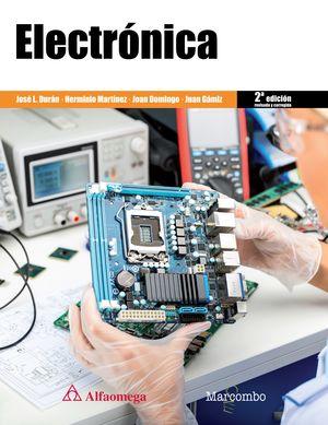 Electrónica / 2 ed.