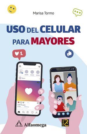 Uso del celular para mayores
