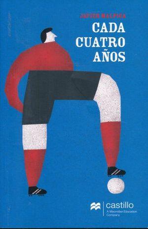 CADA CUATRO AÑOS