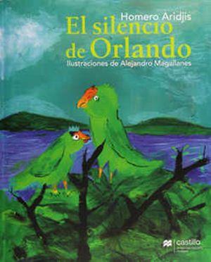 SILENCIO DE ORLANDO, EL