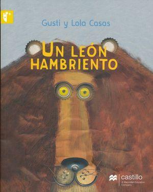 UN LEON HAMBRIENTO / 2 ED.