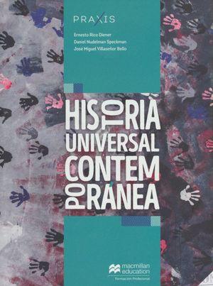 Praxis. Historia Universal Contemporánea