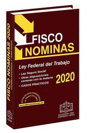 Fisco Nóminas 2020 (Económica)