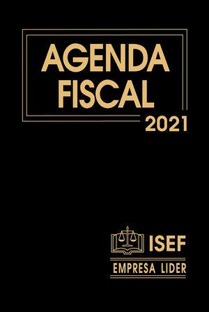 Agenda Fiscal y Complemento 2021 / 45 ed. (Ejecutiva)