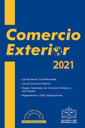 Compendio de Comercio Exterior 2021 / 79 ed. (Económica)