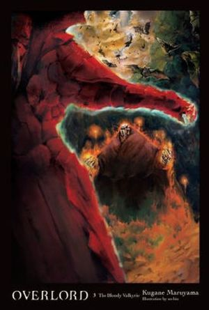 OVERLORD. THE BLOODY VALKYRIE #3