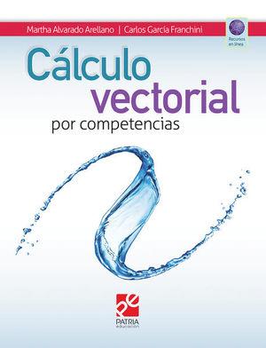 CALCULO VECTORIAL POR COMPETENCIAS