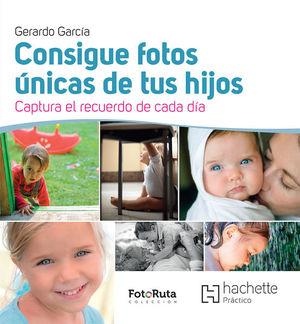 CONSIGUE FOTOS UNICAS DE TUS HIJOS / PD.