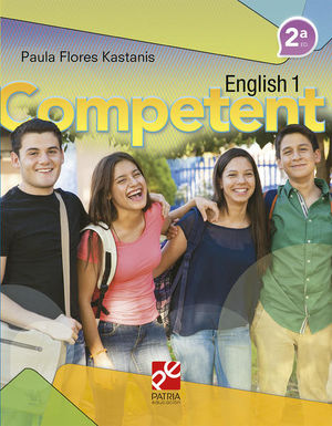 COMPETENT ENGLISH 1. BACHILLERATO