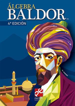 Algebra Baldor / 4 ed. / pd.