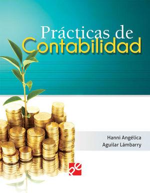 PRACTICAS DE CONTABILIDAD / 2 ED.