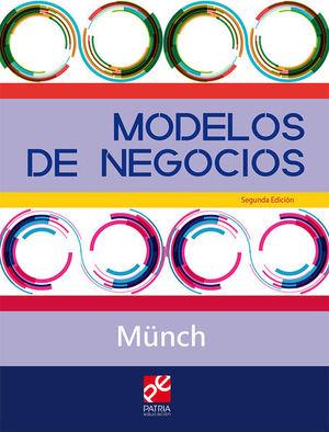 MODELOS DE NEGOCIOS. SERIE UNITEC