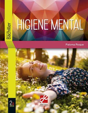 Higiene mental / 2 ed.