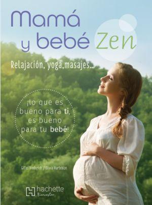 MAMA Y BEBE ZEN / PD.