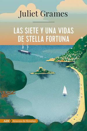 Las siete y una vidas de Stella Fortuna