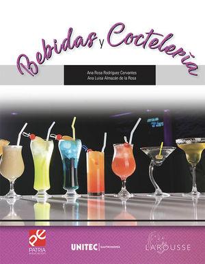 Bebidas y coctelería / Serie Unitec