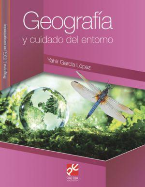 Geografía y cuidado del entorno