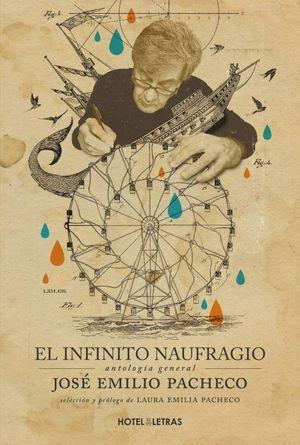 INFINITO NAUFRAGIO, EL. ANTOLOGIA GENERAL
