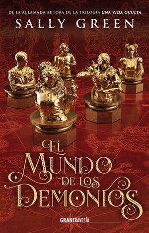 MUNDO DE LOS DEMONIOS, EL. LOS LADRONES DE HUMO 2