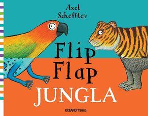 Flip flap. Jungla / pd.