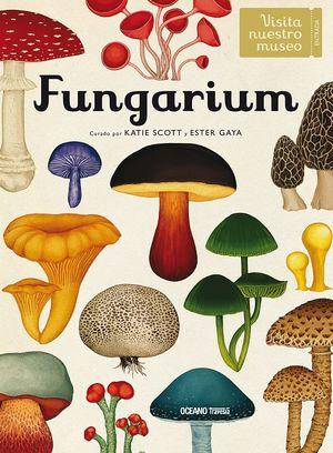 Fungarium / pd.