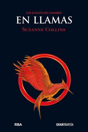En llamas / Los juegos del hambre / 2 ed.