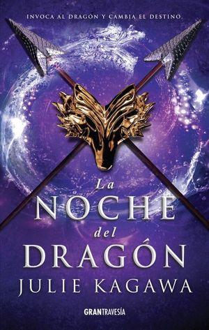 La Noche del dragón. La sombra del zorro 3