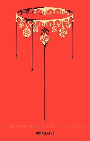 La reina roja (Edición de coleccionista)