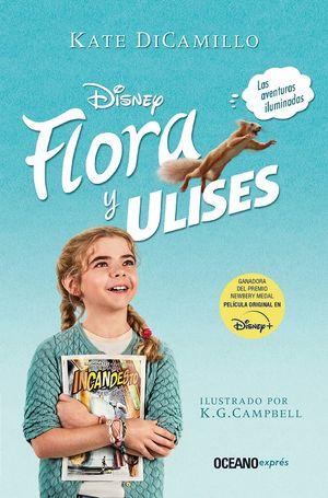 Flora y Ulises / 2 ed.