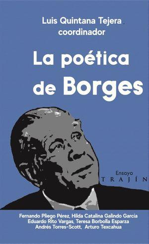 La poética de Borges