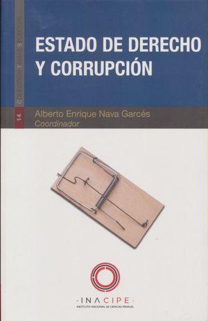 Estado de derecho y corrupción
