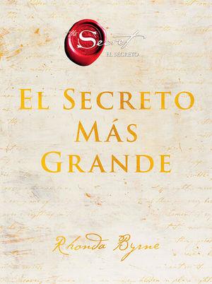 El secreto más grande / pd.
