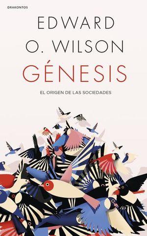 Génesis. El origen de las sociedades