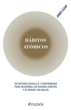Hábitos atómicos / pd.