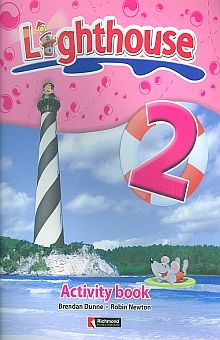 LIGHTHOUSE 2 ACTIVITY BOOK