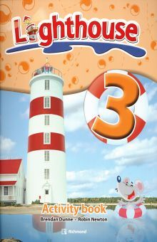 LIGHTHOUSE 3. ACTIVITY BOOK