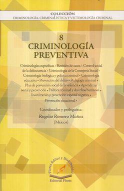 CRIMINOLOGIA PREVENTIVA 8