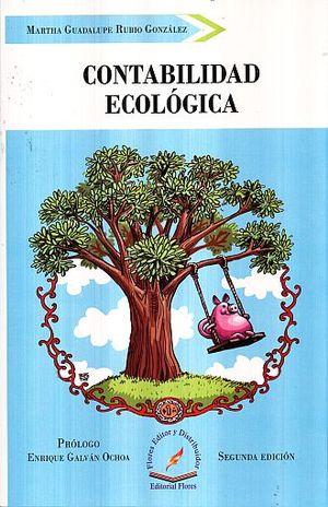 CONTABILIDAD ECOLOGICA