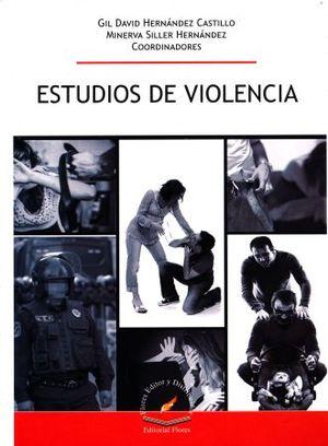 ESTUDIOS DE VIOLENCIA