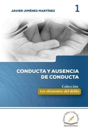 CONDUCTA Y AUSENCIA DE CONDUCTA