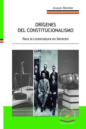 Orígenes del constitucionalismo